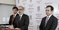 Gobierno pasa a la acción: lanza 22 medidas pro crecimiento y promete más anuncios