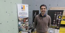 Académicos UC crean tecnología antisísmica para contenedores de líquidos