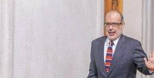 """NM se cuadra con la austeridad de Valdés pero piden """"asegurar"""" gasto social"""
