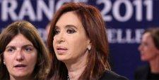 Arresto de empresario estrecha cerco judicial en torno a Cristina Fernández