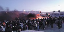 Movimiento sindical de contratistas de Codelco se quiebra y grupos buscan renovar dirigencia
