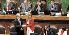 """Reforma laboral sale del Congreso y oposición enfatizará ante TC argumento por """"discriminación"""""""