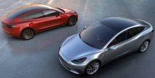 Accionistas de Daimler preocupados por Tesla y fabricantes de autos eléctricos