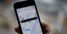 Uber: Corte de Apelaciones rechaza recurso de protección de taxistas contra el Ministerio de Transportes