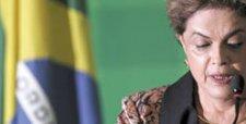 Comisión por impeachment tendrá mayoría de oposición a Rousseff