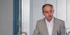 """Saldivia: """"Si la obra estuviera en manos del Estado, difícilmente podría responder con rapidez a los afectados"""""""