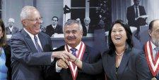 """Empresarios peruanos: """"Kuczynski y Fujimori han devuelto la confianza entre los inversionistas"""""""