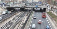 Tráfico en rutas interurbanas sigue al alza y se prevén colapso si no hay mejoras