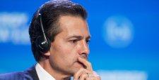 Conforme estalla la violencia, los mexicanos pierden la paciencia con Peña Nieto