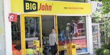 Mexicana Femsa, dueña de Farmacias Cruz Verde, acuerda compra de cadena Big John