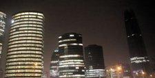 Parque Titanium realiza prueba de luces y abriría a más tardar la próxima semana