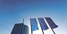 BCE advierte mayores riesgos para la estabilidad financiera de la UE