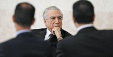 Nuevo gobierno de Brasil anota primer triunfo con aprobación de meta fiscal