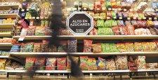 Etiquetado: Minsal moderará fiscalización para evitar pérdida de alimentos