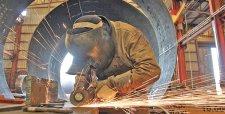 Siete de ocho áreas de la economía mejoraron su productividad el año pasado