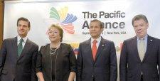 Alianza del Pacífico: Carlo Solari e hijo de Slim intervendrán en cumbre