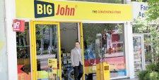 Femsa concreta compra de Big John y augura guerra con supermercados en Chile
