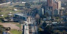 ¿Cuánto cuesta vivir cerca del trabajo? Parque Bicentenario cuadruplica valor de Santiago Centro