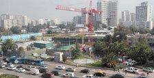 Gigante china busca entrar en carrera para licitación de autopista Vespucio Oriente