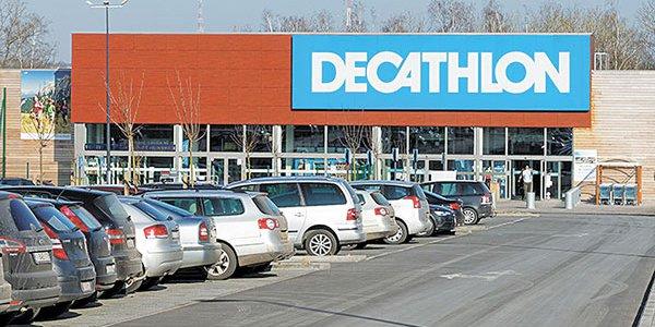 64e878ad8963f Cadena de tiendas deportivas Decathlon pone sus primeras fichas en Chile
