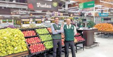 Jumbo abre su local 49, en Valdivia