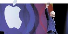 ¿Qué hará Apple con su millonaria caja? En el mercado especulan con la compra de Netflix, Tesla, e incluso de Disney