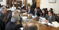 """Hacienda pidió a diputados realizar """"análisis ágil pero al mismo tiempo profundo"""" de cambios a Ley de Bancos"""
