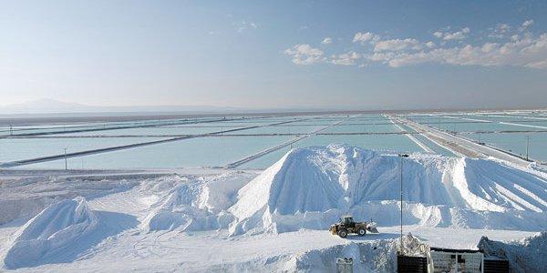Resultado de imagen para el mayor productor de litio del mundo