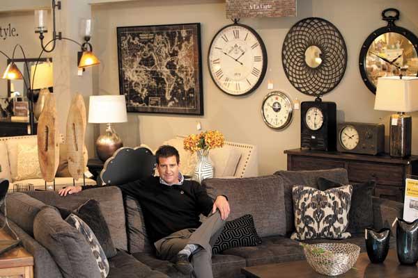 Ashley Home Store impulsa agresivo plan de expansión y aterrizaje en ...