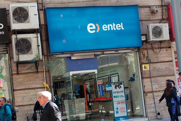 72ef5917c12 Entel sigue perdiendo clientes en portabilidad: solo en octubre se van más  de 60 mil usuarios