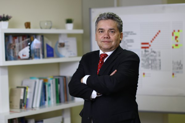 Francisco Orbeta, managing director Chile de Kaizen Institute Consulting Group (KICG)