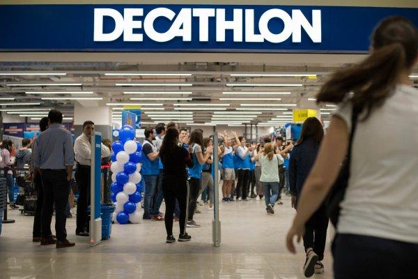 d350672aba394 Los planes en Chile de la cadena de productos y accesorios deportivos  Decathlon está tomando forma. La francesa anunció la apertura de su segunda  tienda en ...