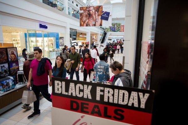 bf5f74d8d0 Este viernes se dará inicio a una nueva edición del ya tradicional Black  Friday