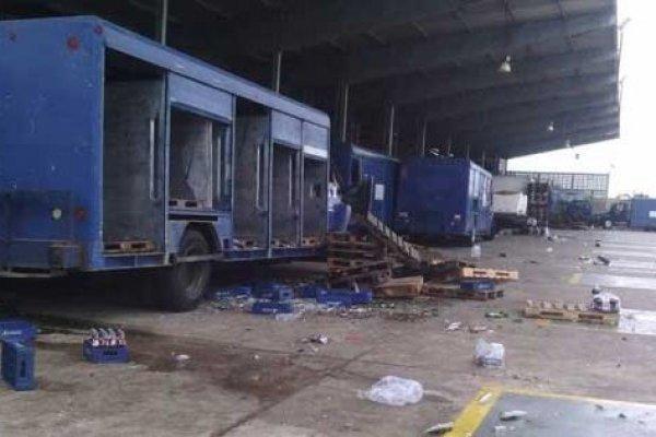 Resultado de imagen para Principal productor de alimentos de Venezuela registra pérdidas por saqueos