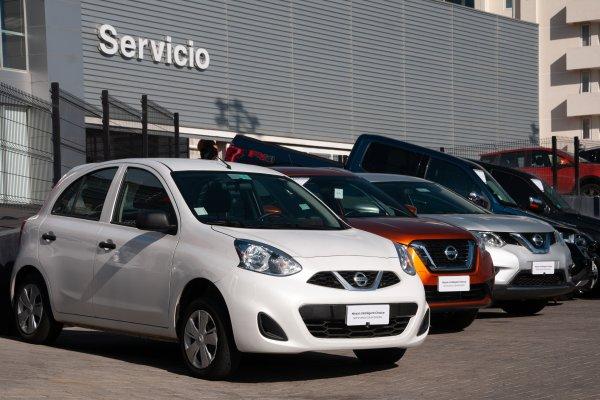 00a8a8a5b Nissan Intelligent Choice es el nuevo programa que la marca japonesa lanzó  en Chile, dirigido a clientes que buscan adquirir un vehículo usado, ...