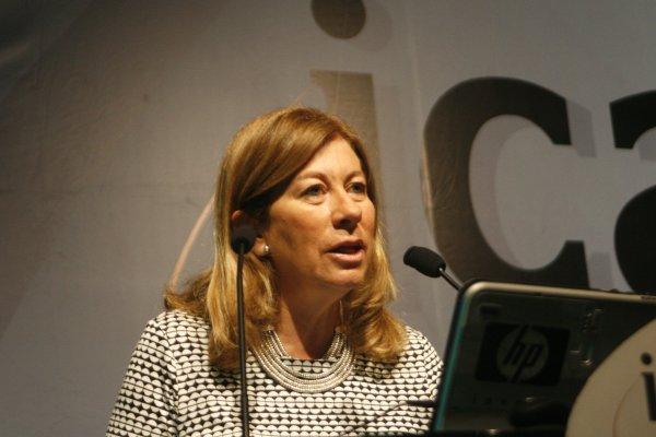 Quién es Anita Holuigue, la nueva presidente ejecutiva de TVN ...