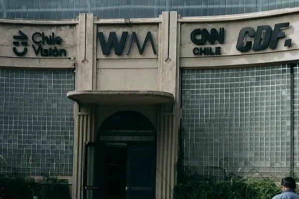 Grupo Turner cambió su logo en Machasa por el de Warner Media ...
