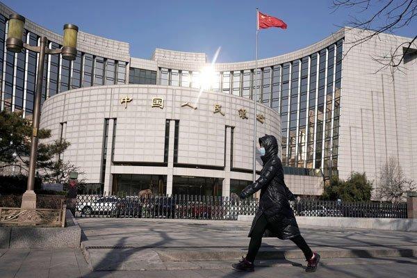 La mayoría de las patentes se atribuyen al Instituto de Investigación de Moneda Digital del PBoC. Foto: Reuters