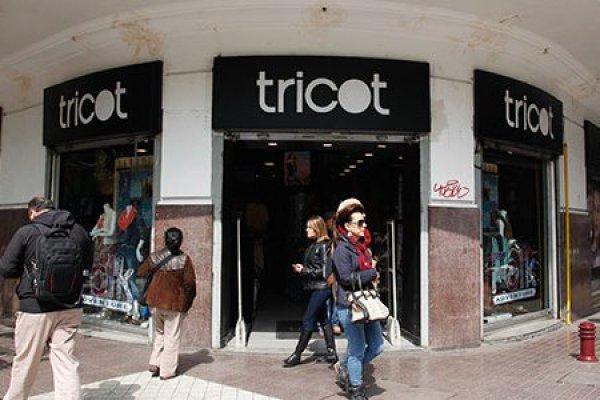 La compañía tiene 130 tiendas a lo largo del país.