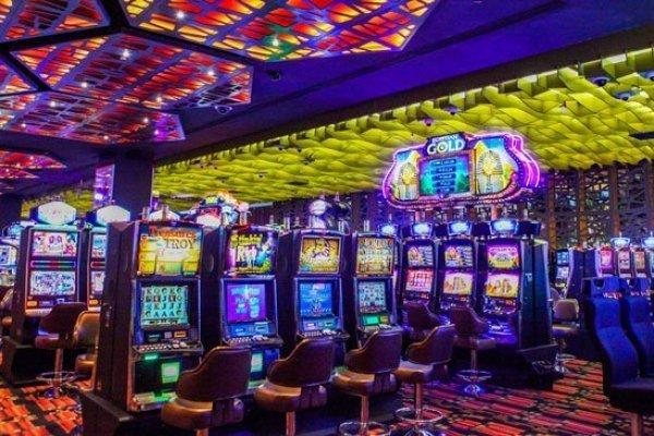 Super de Casinos inicia proceso de licitación de 12 plazas de juego y ofertas se recibirán en enero - Diario Financiero