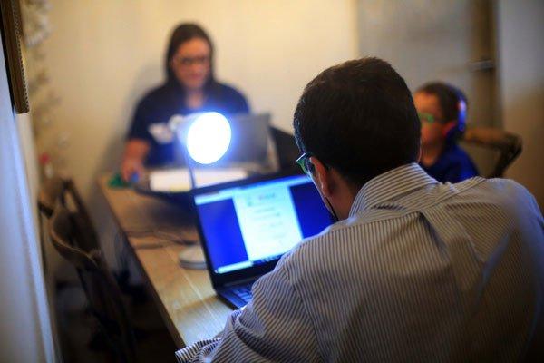 La DT señaló los temas que fiscalizará en relación a esta modalidad de trabajo. Foto: Agencia Uno