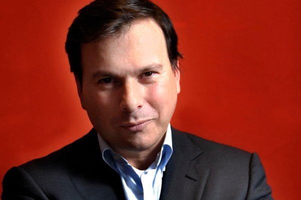 Simon Anholt, creador del índice The Good Country.