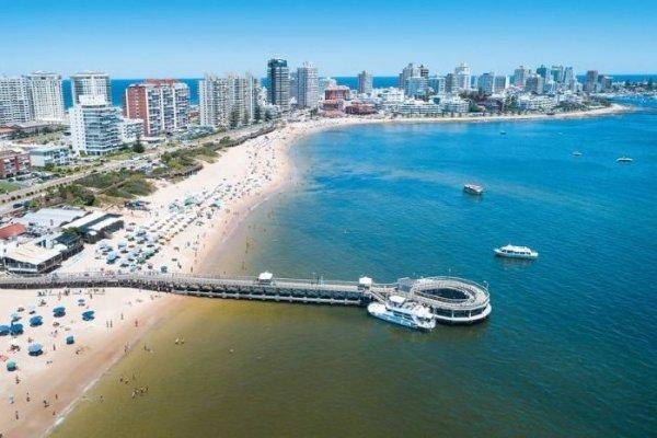 Argentinos ya piensan en sus vacaciones y reservas en Uruguay crecen 50% - Diario Financiero