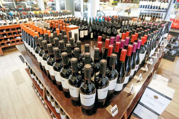 La cepa innovadora de Vinos de Chile