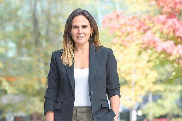 Constanza Pizarro, nueva presidenta World Energy Council Chile.